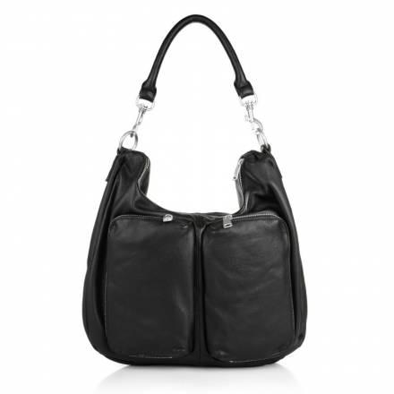 Liebeskind Liebeskind Ilka Vintage Black Handtaschen