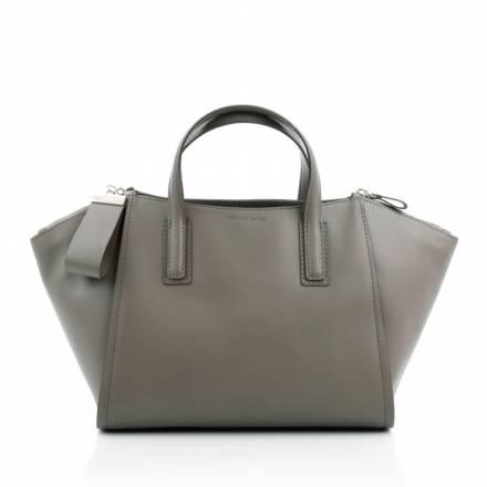 Gerard Darel Gerard Darel Visconti Tophandle Bag Taupe Handtaschen
