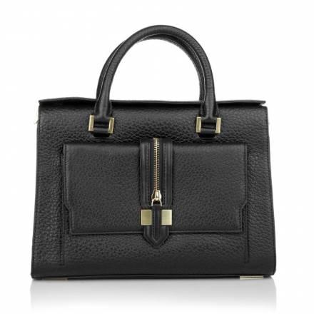 Rebecca Minkoff Rebecca Minkoff Waverly Satchel Tote Black Handtaschen