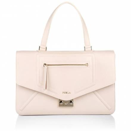 Furla Furla Alice M Shoulder Bag Magnolia Handtaschen