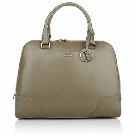 Furla Furla Dolly M Satchel N/s Color Daino Handtaschen