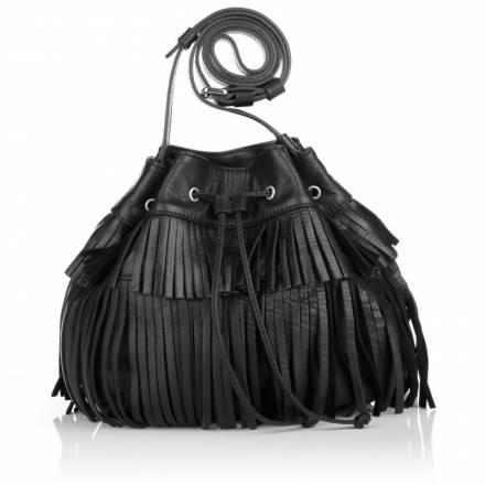 Gerard Darel Gerard Darel Mini Indie Sac Black Handtaschen