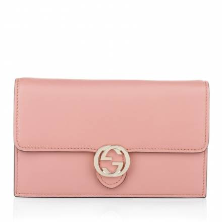 Gucci Gucci Soft Crossbody Briefcase Antique Rose Handtaschen