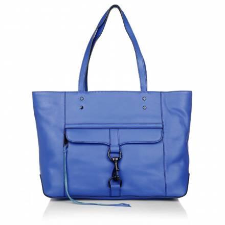 Rebecca Minkoff Rebecca Minkoff Bowery Tote Ultraviolet Handtaschen