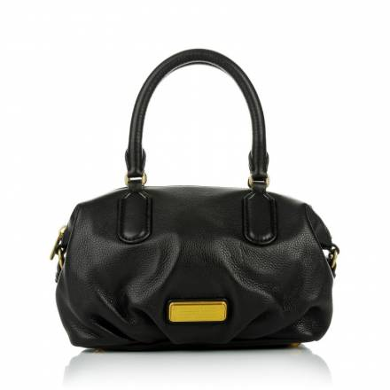 Marc By Marc Jacobs Marc By Marc Jacobs Small Legend Black Handtaschen