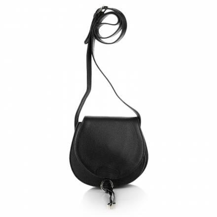 Coccinelle Coccinelle Mini Bag Pelle Vitello Nero Handtaschen