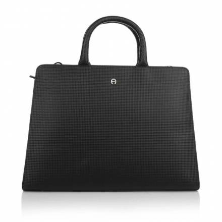 Aigner Aigner Cybill City-bag Black Handtaschen
