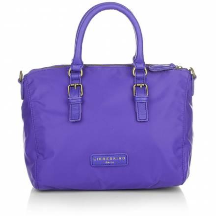 Liebeskind Liebeskind Liselottec Nylon Vintage Lila Handtaschen