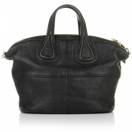 Givenchy Nightingale Bag Micro Black