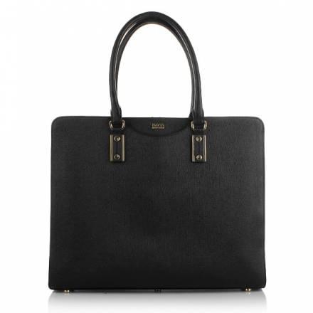 Boss Black Mive Workbag Black
