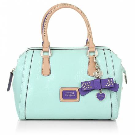 Guess Specks Satchel Jade