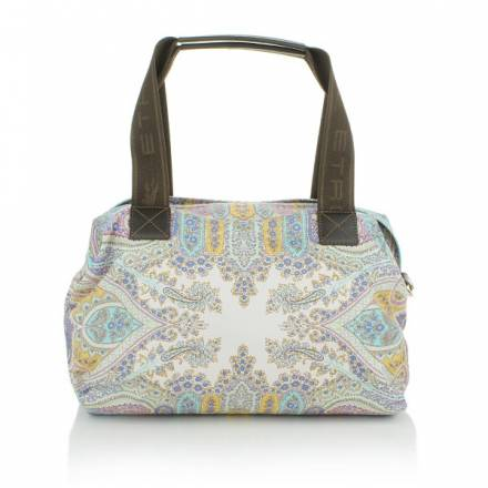 Etro Nylon Bag Multicolor