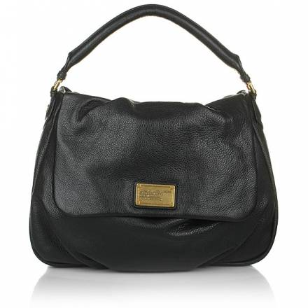 Marc By Marc Jacobs Classic Q Ukita Black