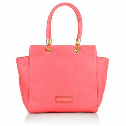 Marc By Marc Jacobs Too Hot To Handle Bentley Bright Coral