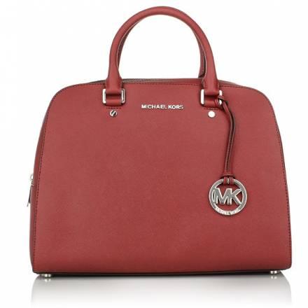 Michael Kors Michael Michael Kors Jet Set Travel Lg Scarlet Handtaschen