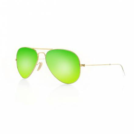Ray ban Rb3025 55 112/19 Aviator Metall