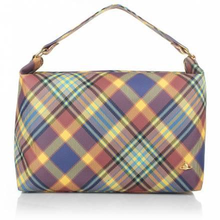 Vivienne Westwood Derby Bag Mac Kat
