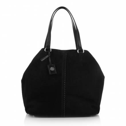 Bogner Bogner Blush Toya 2 Tote Bag Black Handtaschen